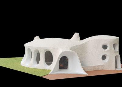 2020 – Villa Alicante. Espagne.