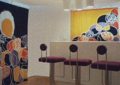 1972 – Duplex Gaillard. France.