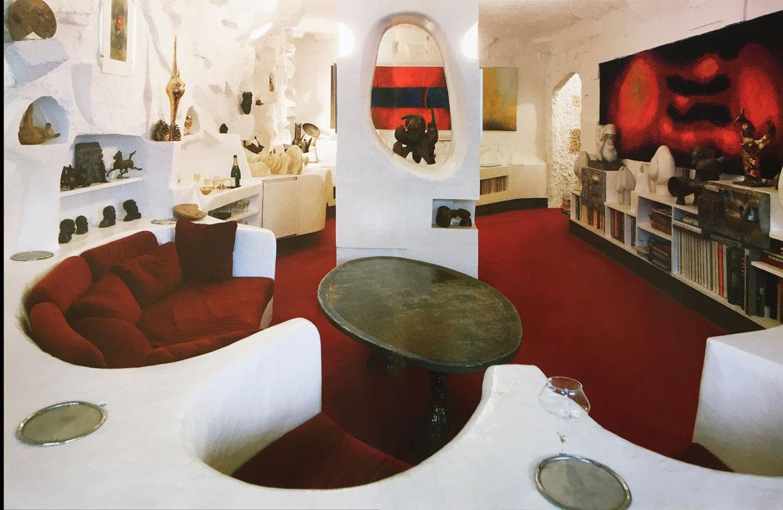 1968 appartement daniel grataloup gen ve suisse for Ambiance cuisine geneve