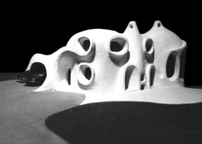1983 – Villa familiale Lockweiler. Allemagne.