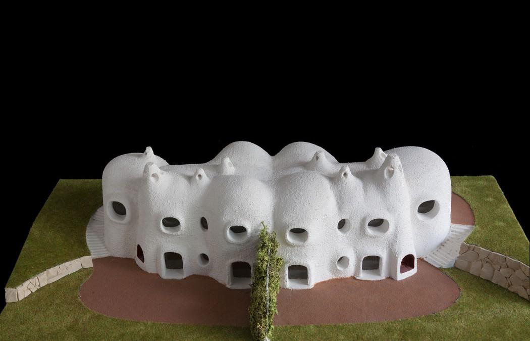 2008 – Villas jumelles. Marlioz. France.