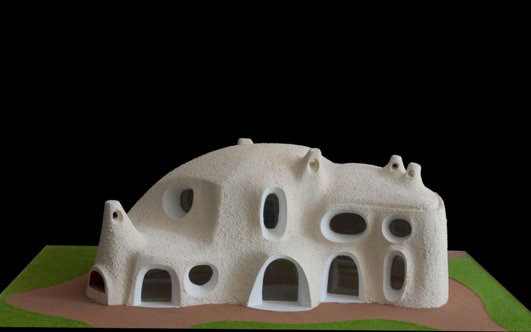 2001 – Petit musée de sculpture contemporaine. Fondation privée. Environs de Venise. Italie.