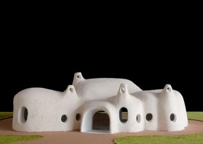 1998 – Villa familiale. Marlioz. France.