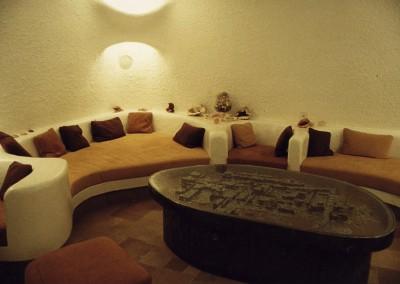 1987 – Salon de repos. Genève. Suisse.
