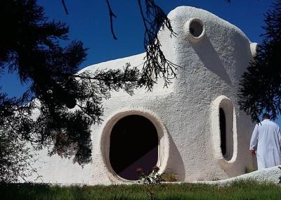 2003 – Villa privée. El Ançor. Algérie.