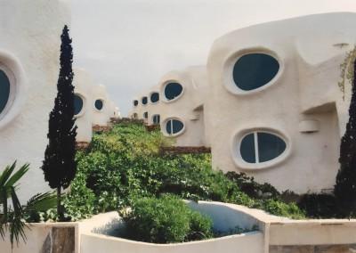 2004 – 2014 – Complexe Résidentiel et Touristique de Bouzedjar. Algérie.