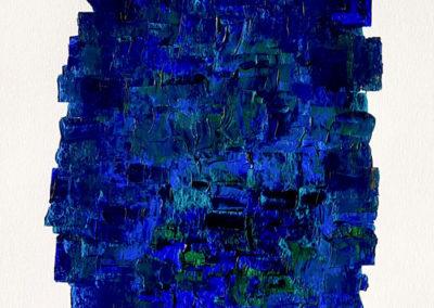 Pépite bleue