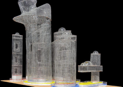 2020 – La Cité primordiale
