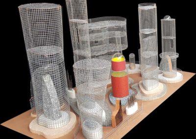 2020 – la Cité de la Vie