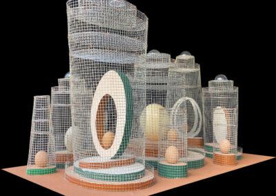 2021 – La Cité des Oves